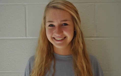 Athlete Of The Month: Macy Smith