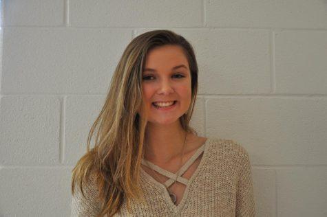 Photo of Ella Menzi