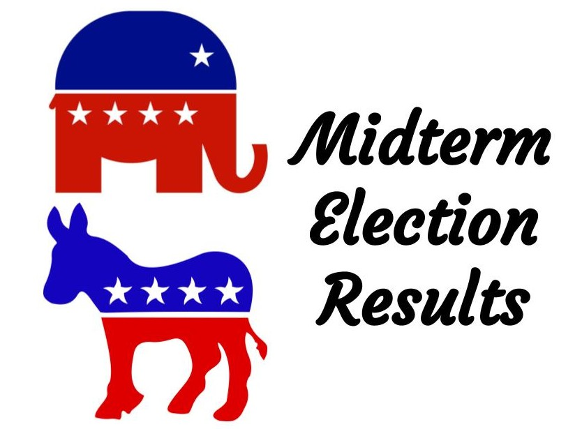 The 2018 Midterm Election has shown many pivotal changes on both the state and national level.