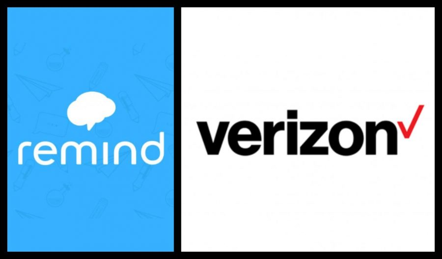 Verizon has recently received backlash after pulling out their services with the Remind system to make their text messages free.