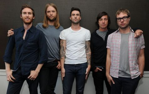 Maroon 5 is an American pop-rock band. I've finally put them under the microscope.