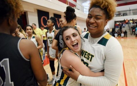 Slam Dunk: Girls basketball team headed to state championship