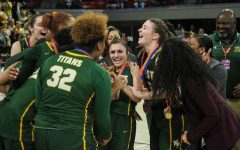 Remember, You're The Titans: Girls basketball wins 4A state championship
