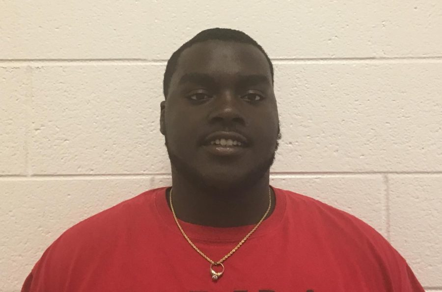 Scholarship Athletes: Michael White Jr.