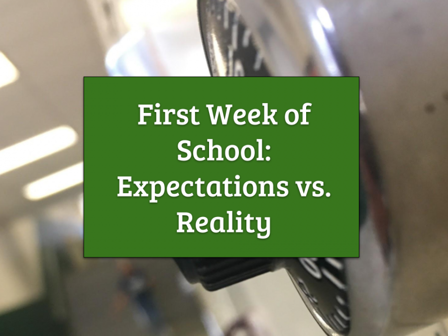 The+First+Week+of+School%3A+Expectations+vs.+Reality