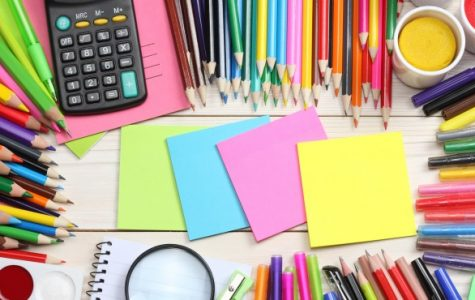 What do your school supplies say about you? Find out with this quiz!