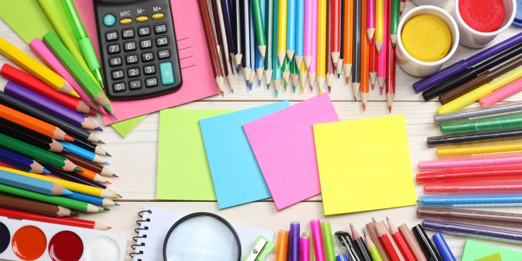 What do your school supplies say about you?