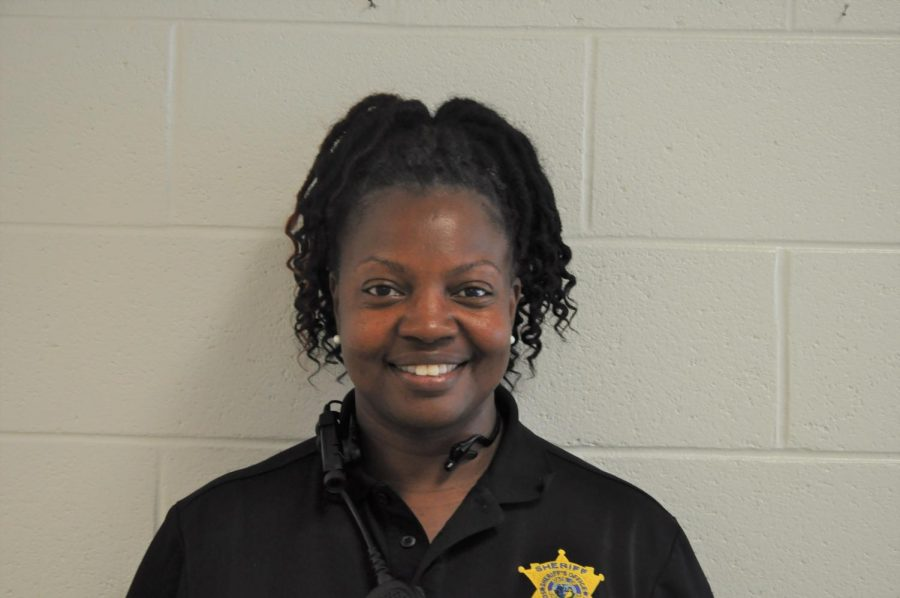Leading with compassion: Officer Campbell joins West
