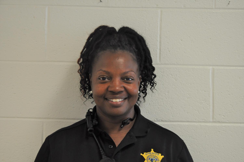 Officer Latrina Campbell