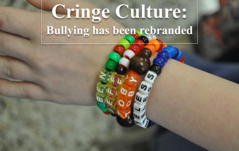 Cringe culture has become rampant in society, but it can be very harmful.