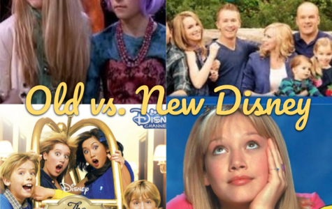 Old Disney vs New Disney: Disney has gone down hill