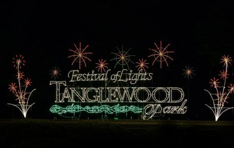 A Clemmons Tradition: What is your fondest memory of the Tanglewood Festival of Lights?