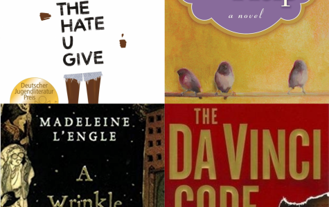 Page-turning novels that you won't be able to put down