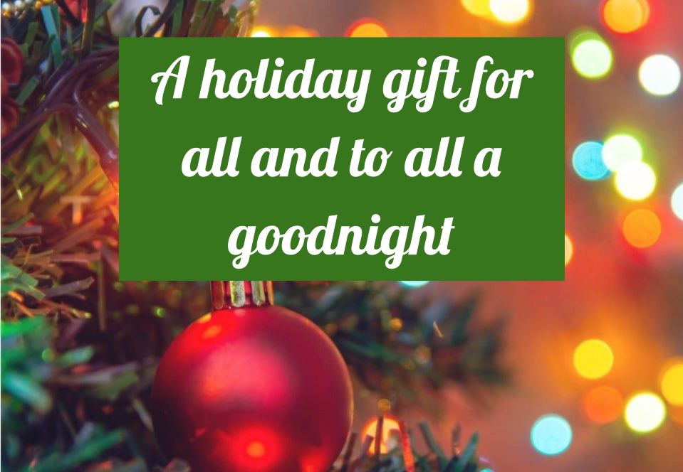 Looking for the perfect gift? This list will give you all the ideas you need this holiday season!