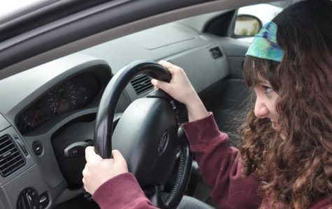 Road Rage: Drivers need to chill