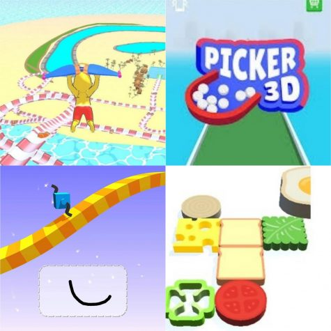 A series of hilariously deceptive mobile games on the App Store. Are any of these games fun?