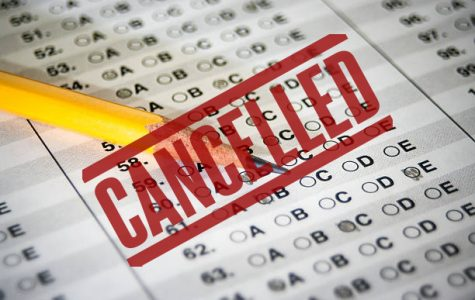SAT tests across the country are being cancelled with late notice and sometimes no notice to students.