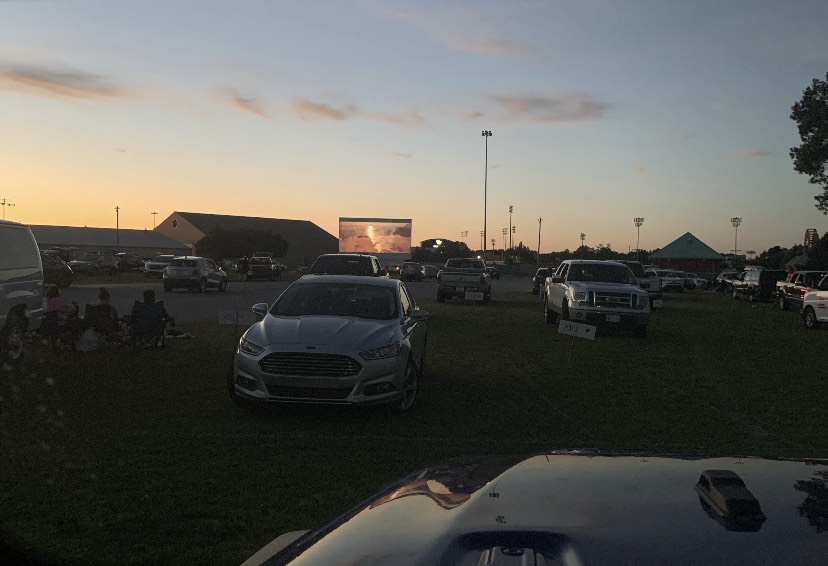 Quarantine may have limited the events that you can attend and the things to do. However one social distancing activity available is watching a movie of your choice at the The Drive-In Theater at the Winston-Salem Fairgrounds.