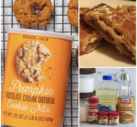 Baking is a great way to relieve stress and make others happy with tasty desserts. Here are four treats that will make people wonder what