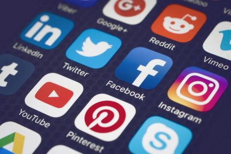 Social media can have many adverse effects to those who use it.