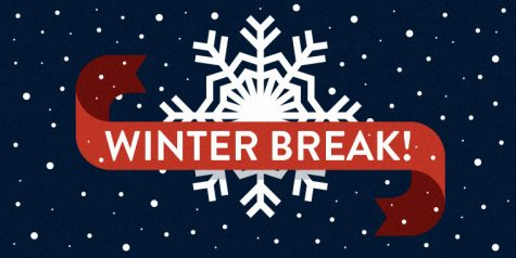 Students Say What: How are you spending Winter Break?