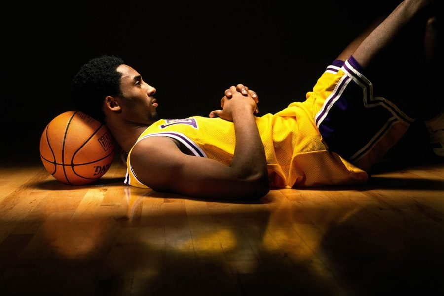 Kobe+Bryant+touched+and+impacted+so+many+lives+through+his+work+ethic%2C+determination+to+be+the+best+in+everything+he+did+and+his+love+for+the+game.++