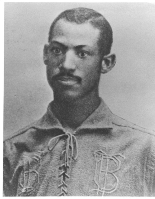 Moses Fleetwood Walker was a legendary baseball player who was lost in the history books