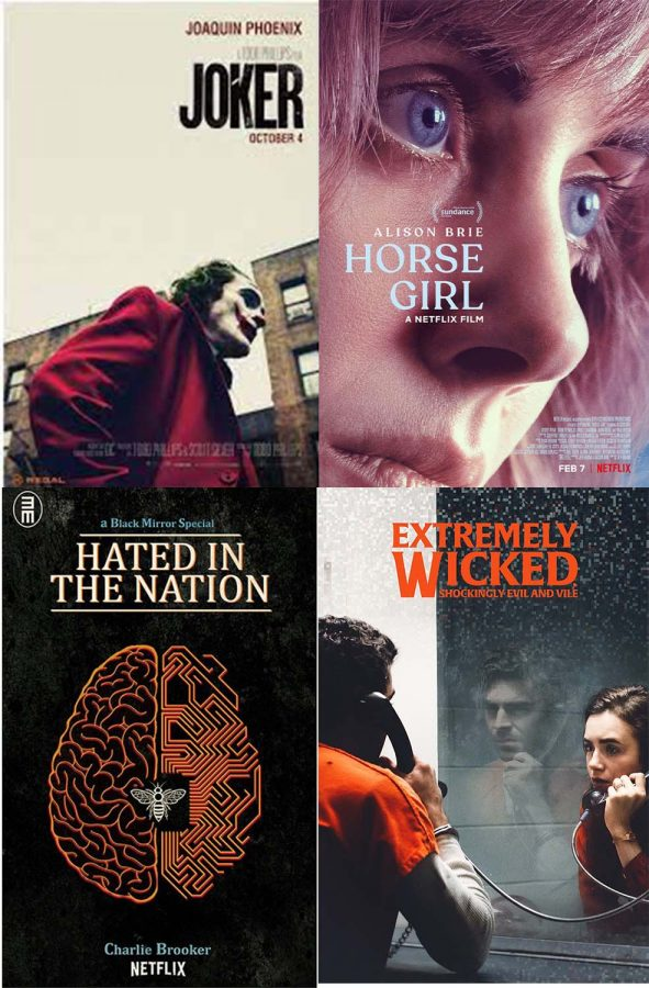 Films that will make you think: Psychological thriller analysis