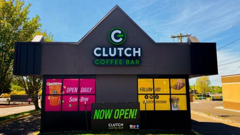 The much anticipated arrival of Clutch Coffee Bar has generated excitement for groups of all ages in Clemmons. The coffee bar is a new hot spot for anyone to drive by and grab a quick refresher.