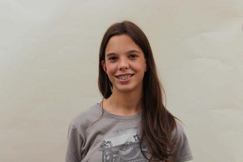 Photo of Maddie Whisenant