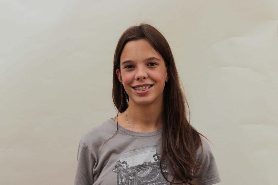 Maddie Whisenant